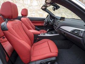 Ver foto 27 de BMW Serie 2 Cabrio 228i Sport Line F23 USA 2015