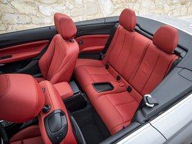 Ver foto 25 de BMW Serie 2 Cabrio 228i Sport Line F23 USA 2015