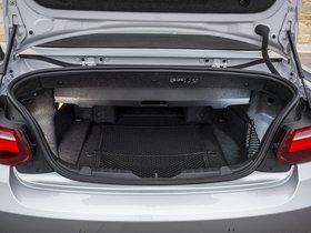 Ver foto 24 de BMW Serie 2 Cabrio 228i Sport Line F23 USA 2015