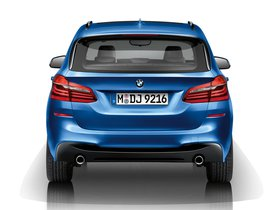 Ver foto 3 de BMW Serie 2 Active Tourer M Sport Package F45 2014