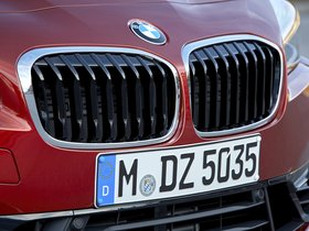 Ver foto 20 de BMW Serie 2 Active Tourer Sport Line F45 2018