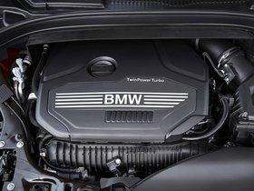 Ver foto 17 de BMW Serie 2 Active Tourer Sport Line F45 2018