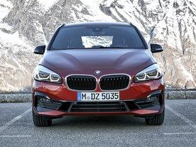 Ver foto 12 de BMW Serie 2 Active Tourer Sport Line F45 2018