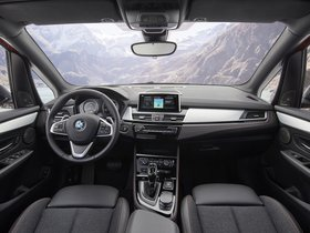 Ver foto 29 de BMW Serie 2 Active Tourer Sport Line F45 2018
