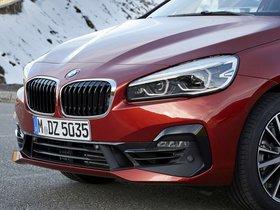 Ver foto 23 de BMW Serie 2 Active Tourer Sport Line F45 2018