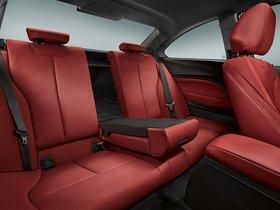 Ver foto 10 de BMW Serie 2 220d Coupe Modern Line F22 2014