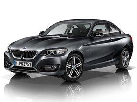 Ver foto 9 de BMW Serie 2 220d Coupe Modern Line F22 2014