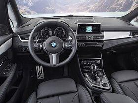 Ver foto 22 de BMW Serie 2 Gran Tourer M Sport F46 2018