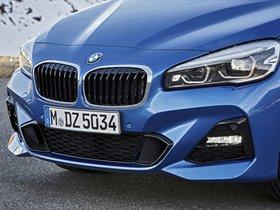 Ver foto 19 de BMW Serie 2 Gran Tourer M Sport F46 2018