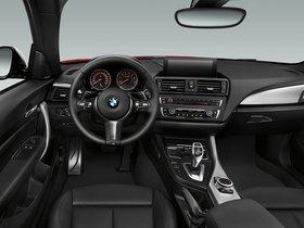 Ver foto 24 de BMW Serie 2 M235i Coupe F22 2014
