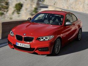 Ver foto 15 de BMW Serie 2 M235i Coupe F22 2014