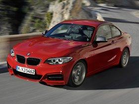 Ver foto 13 de BMW Serie 2 M235i Coupe F22 2014