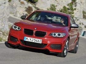 Ver foto 12 de BMW Serie 2 M235i Coupe F22 2014
