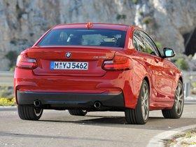 Ver foto 11 de BMW Serie 2 M235i Coupe F22 2014