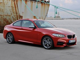 Ver foto 10 de BMW Serie 2 M235i Coupe F22 2014