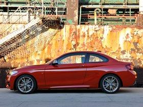 Ver foto 9 de BMW Serie 2 M235i Coupe F22 2014