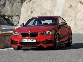 Ver foto 8 de BMW Serie 2 M235i Coupe F22 2014