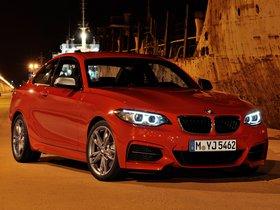 Ver foto 6 de BMW Serie 2 M235i Coupe F22 2014