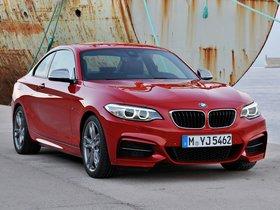 Ver foto 5 de BMW Serie 2 M235i Coupe F22 2014