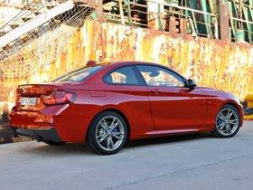 Ver foto 3 de BMW Serie 2 M235i Coupe F22 2014