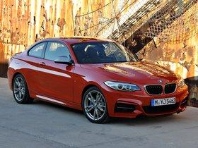 Ver foto 2 de BMW Serie 2 M235i Coupe F22 2014