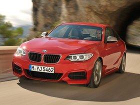 Ver foto 17 de BMW Serie 2 M235i Coupe F22 2014