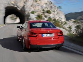 Ver foto 16 de BMW Serie 2 M235i Coupe F22 2014