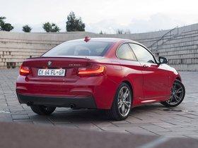 Ver foto 20 de BMW Serie 2 Coupe M235i F22 2014