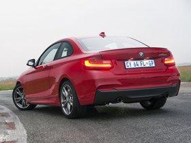 Ver foto 19 de BMW Serie 2 Coupe M235i F22 2014