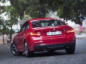 Ver foto 16 de BMW Serie 2 Coupe M235i F22 2014