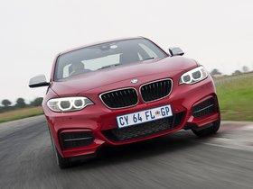 Ver foto 15 de BMW Serie 2 Coupe M235i F22 2014