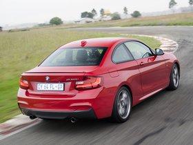 Ver foto 14 de BMW Serie 2 Coupe M235i F22 2014
