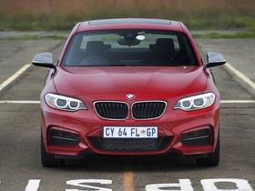 Ver foto 12 de BMW Serie 2 Coupe M235i F22 2014