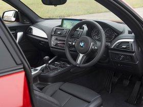 Ver foto 29 de BMW Serie 2 Coupe M235i F22 2014