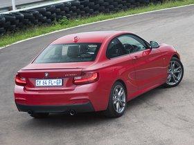 Ver foto 11 de BMW Serie 2 Coupe M235i F22 2014