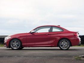 Ver foto 10 de BMW Serie 2 Coupe M235i F22 2014