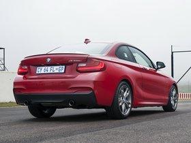 Ver foto 9 de BMW Serie 2 Coupe M235i F22 2014