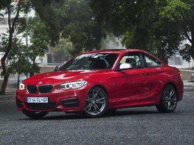 Ver foto 8 de BMW Serie 2 Coupe M235i F22 2014