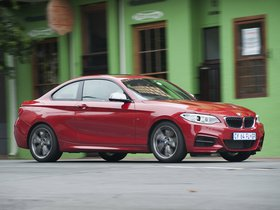Ver foto 7 de BMW Serie 2 Coupe M235i F22 2014