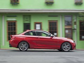 Ver foto 6 de BMW Serie 2 Coupe M235i F22 2014