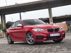 Ver foto 5 de BMW Serie 2 Coupe M235i F22 2014