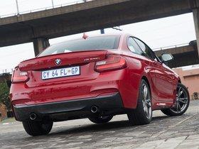 Ver foto 4 de BMW Serie 2 Coupe M235i F22 2014