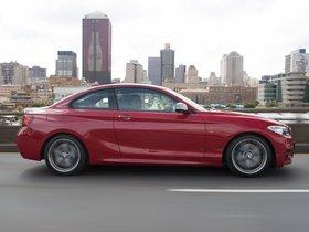 Ver foto 3 de BMW Serie 2 Coupe M235i F22 2014