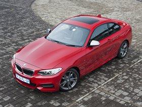 Ver foto 2 de BMW Serie 2 Coupe M235i F22 2014