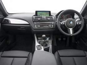 Ver foto 28 de BMW Serie 2 Coupe M235i F22 2014