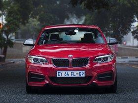 Ver foto 26 de BMW Serie 2 Coupe M235i F22 2014