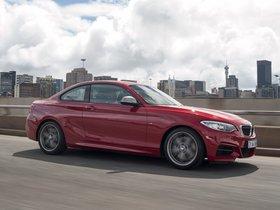 Ver foto 25 de BMW Serie 2 Coupe M235i F22 2014