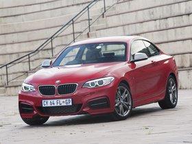 Ver foto 24 de BMW Serie 2 Coupe M235i F22 2014