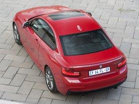 Ver foto 23 de BMW Serie 2 Coupe M235i F22 2014