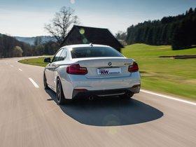 Ver foto 4 de BMW Serie 2 M235i KW Adaptive DDC Coilovers 2014